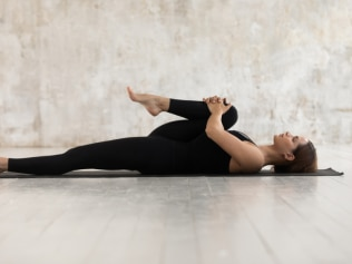 best physiotherapist stretches to help banish back pain