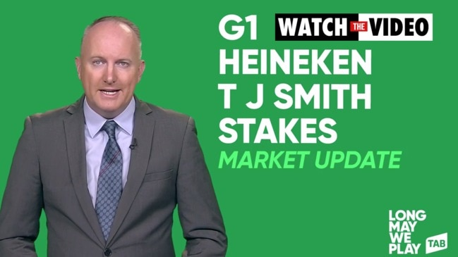 TAB Market Update - TJ Smith Stakes