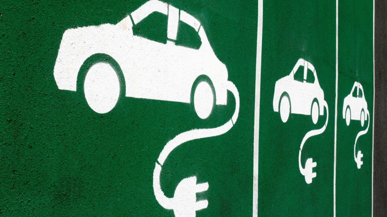 Electric vehicle users should pay tax as a matter of 'road user equity'