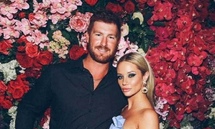 MAFS' Jessika Power reportedly cheated on Nick Furphy