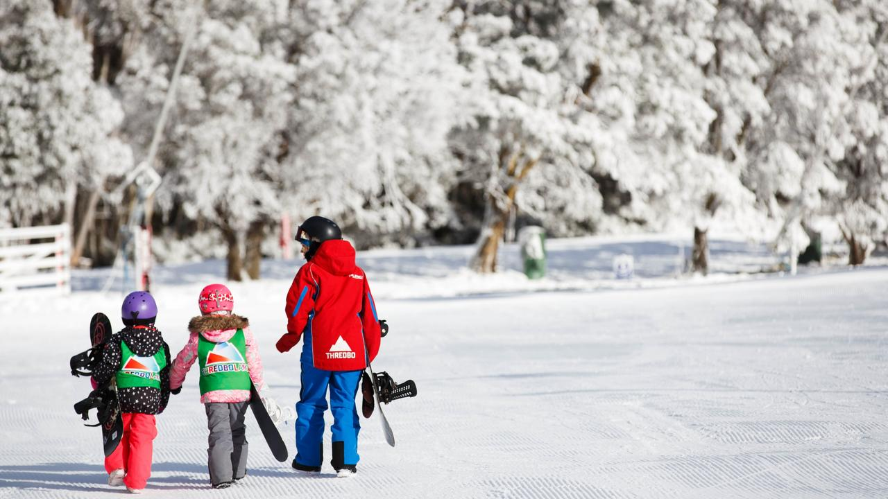 Follow these 10 tips to save at the snow. Picture: Thredbo