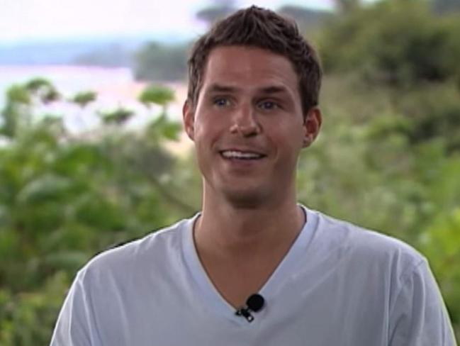 Dan Kay appeared on the 17th season of the popular reality show. Picture: CBS