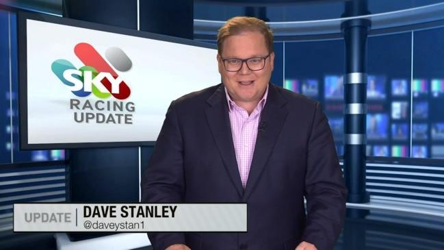 Sky Racing news update