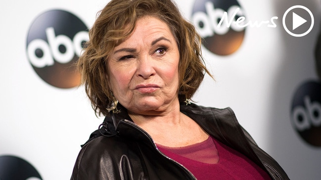 The rise and fall of Roseanne