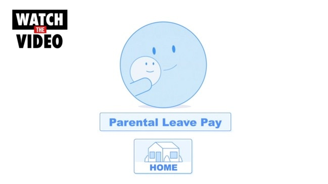 Services Australia explains paid parental leave