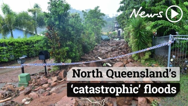 Queensland floods: State plunged into disaster