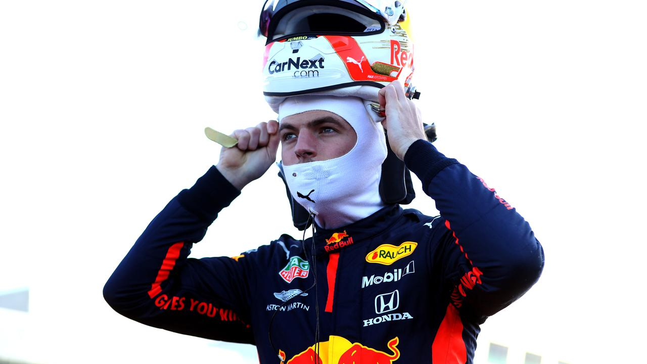 Max Verstappen has one chance remaining to become the youngest world champion.
