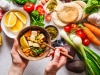 Food for better mental health