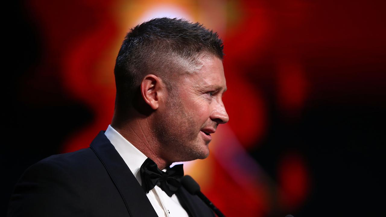 Michael Clarke believes Australia need to stop trying to be the most liked team. Photo: Ryan Pierse/Getty Images for GQ Australia.