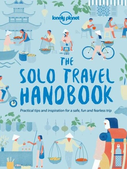 To find out more about The Solo Travel Handbook, and top tips for travelling solo, visit lonelyplanet.com/explore-every-day