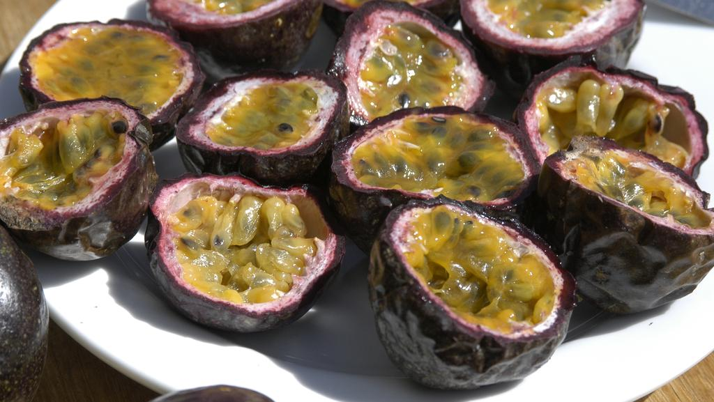 Peter Cundall: Passionfruit — its origins, and how to grow it   The