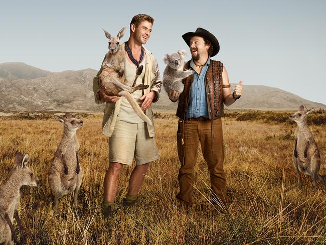 The Tourism Australia advert has kicked major goals for our travel industry.