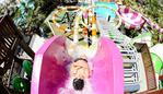 The world's best water parks revealed