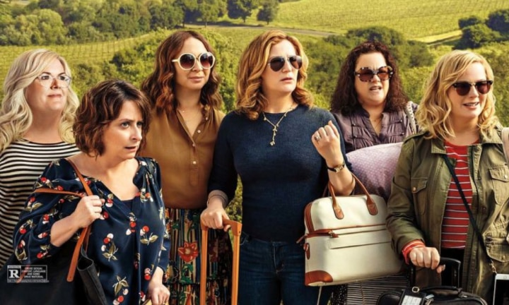 Why you need to give 'Wine Country' on Netflix another go