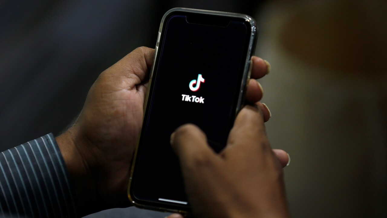 TikTok vows to stay put in the US