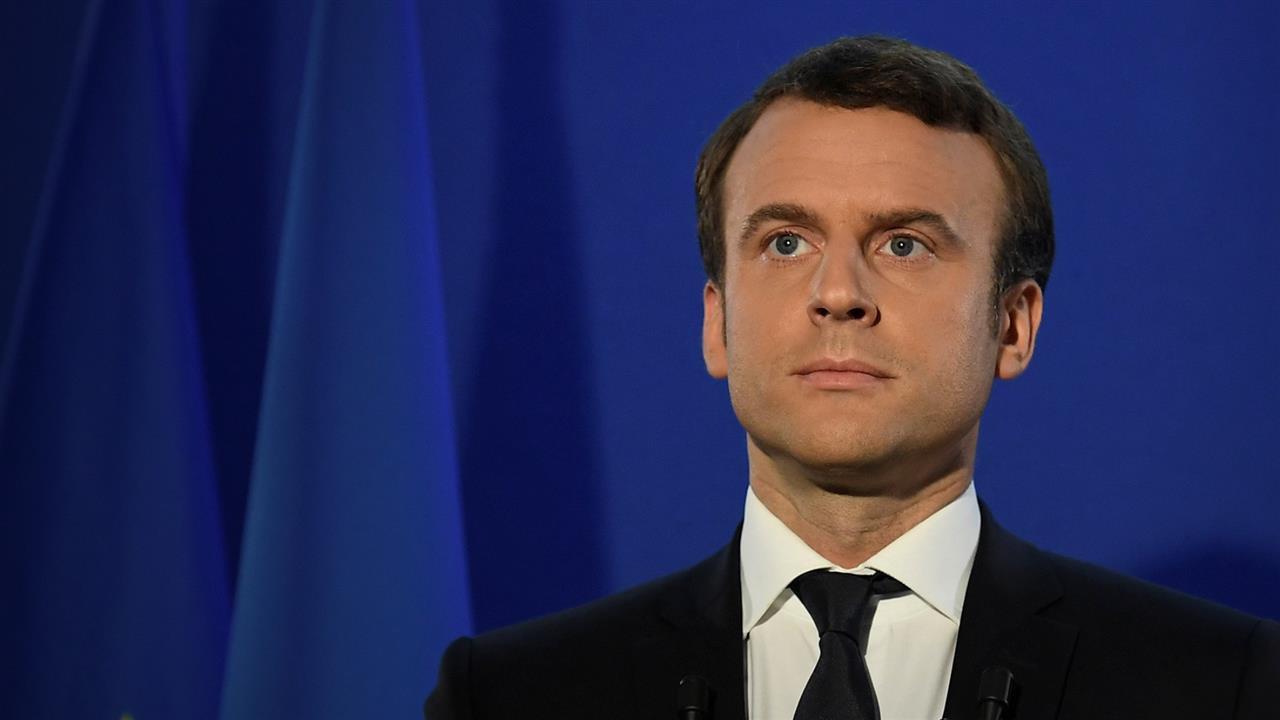 Emmanuel Macron Defeats Marine Le Pen to French Presidency