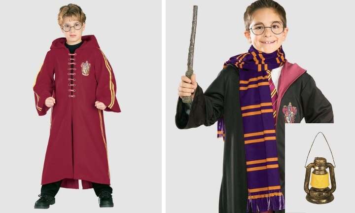 The Iconic has released Book Week costumes for your last minute scramble