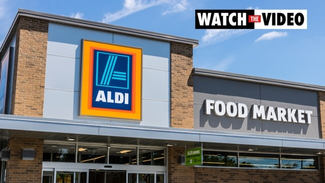 "Aldi- The secrets behind those ""Special Buys"""