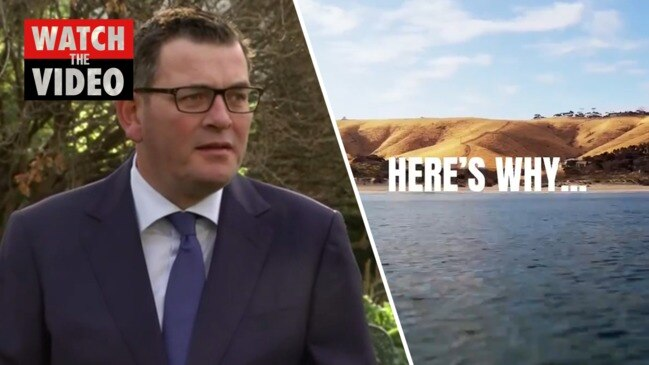 Premier hits back with video: Here's why you should come to SA