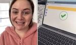 Boy's genius 'hack' to cheat on maths homework