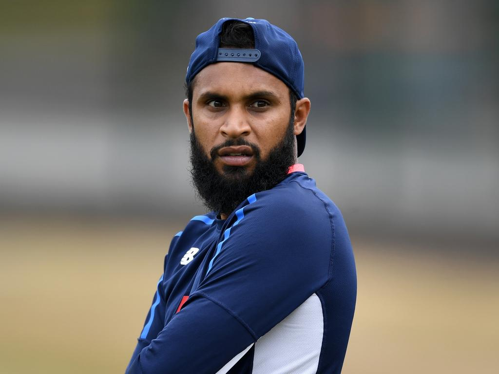 Rashid was picked in England's squad to face India despite the leg-spinner being inactive in red-ball cricket.