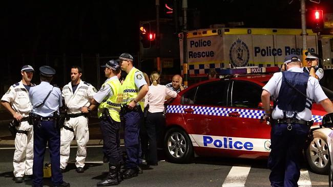 Ibrahim brother shot in Sydney