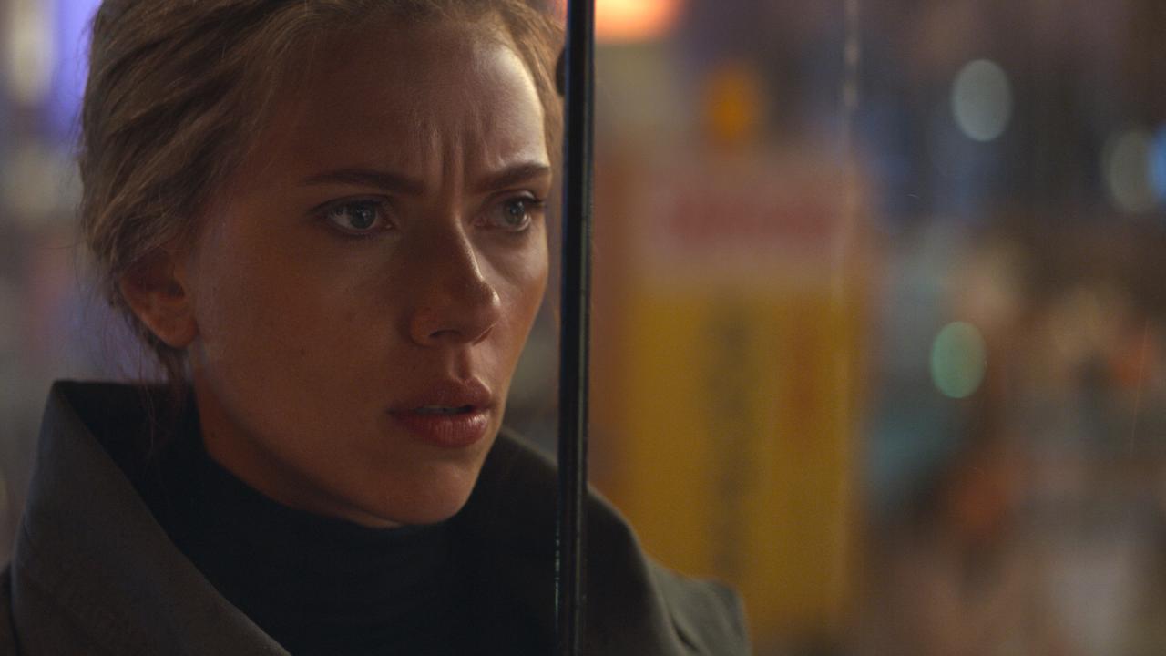 A Black Widow standalone movie is in the works (Disney/Marvel Studios via AP)