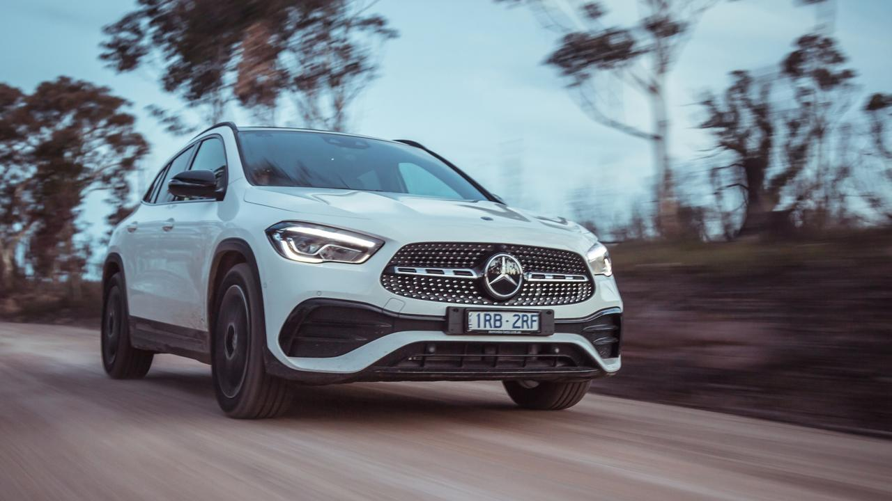 Revised engines provide the little SUV with plenty of grunt.