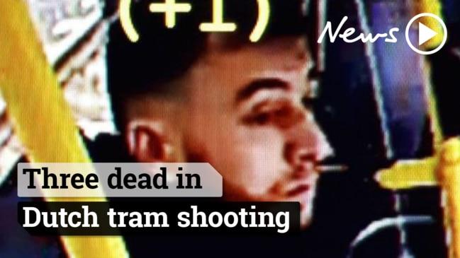 Utrecht tram shooting sparks major terror alert