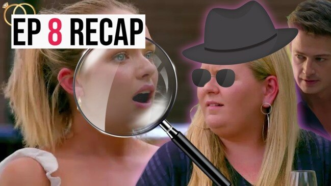 The Bachelor 2019 Episode 8 Recap: Interrogations