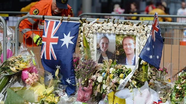 Abbott: 'We are still with you'