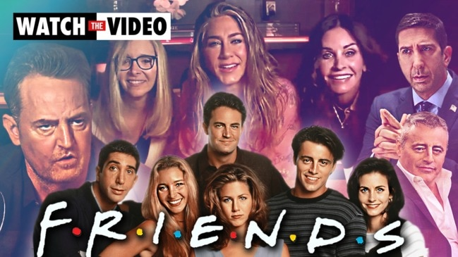 Friends: The cast highs and lows since the end of the show