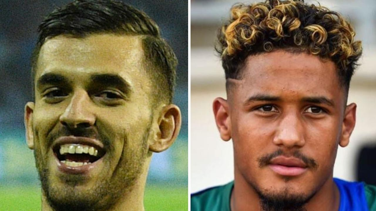 Arsenal confirm the double signing of Dani Ceballos and William Saliba