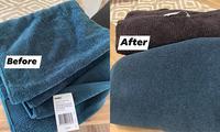 Internet freaks out over $10 Kmart towels