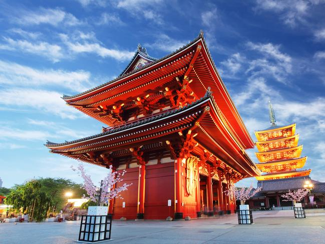Prefer a guided tour? Scenic Tours offers a 14-day Japan in Focus itinerary, priced from $16,990 per person.