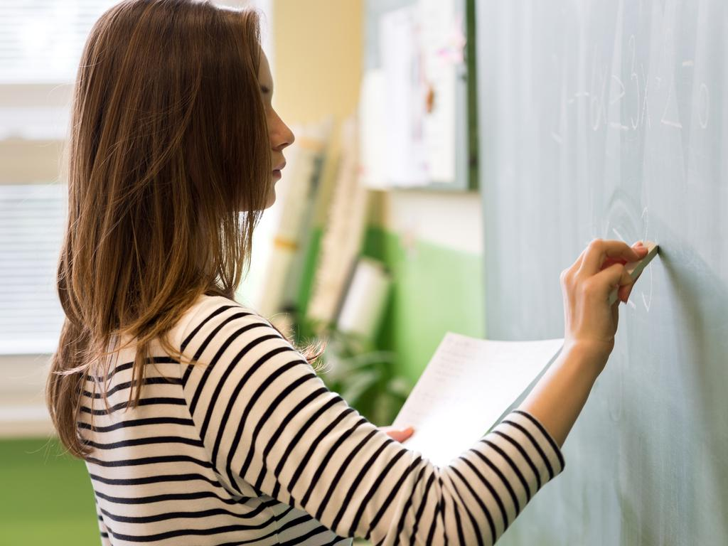 Teachers are dealing with a staggering rise of unwanted and extreme contact from parents.