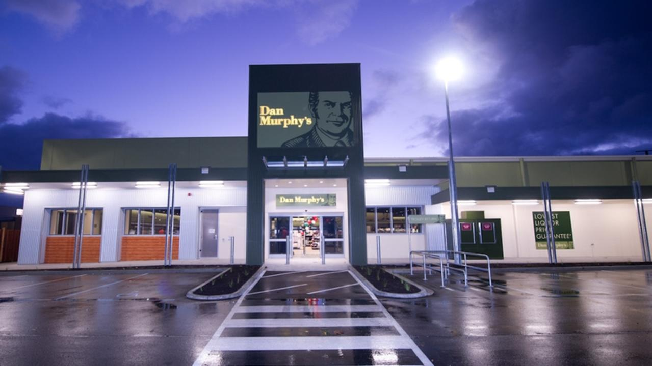 Dan Murphy's is one of the most popular alcohol retailers in Australia Picture: supplied