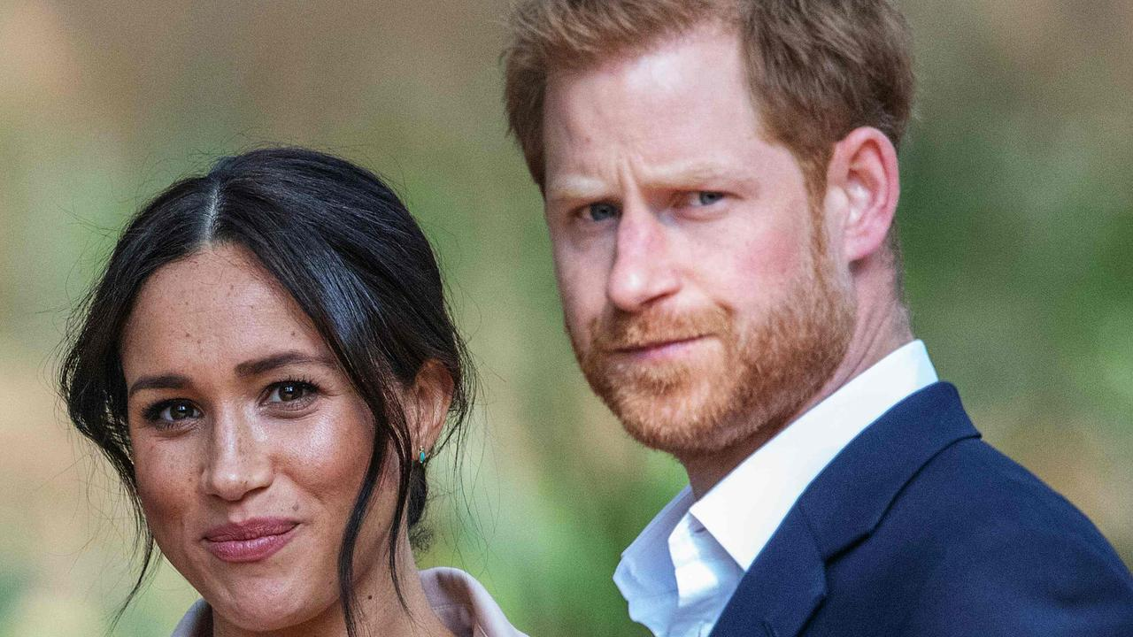 """Prince Harry was """"frustrated and saddened"""" by the report. Picture: Michele Spatari / AFP"""