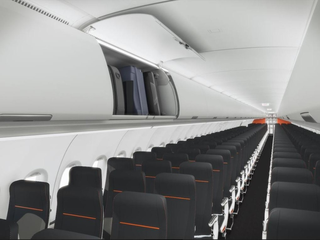 Jetstar will receive 18 A321neos in August 2020.