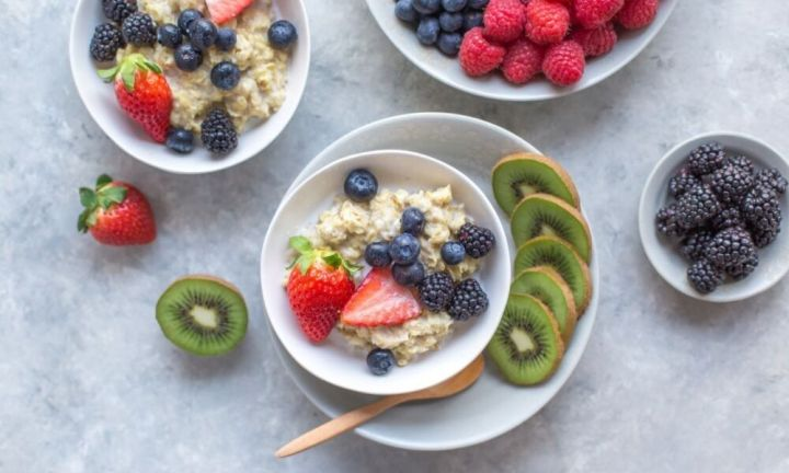 Is porridge actually healthy?