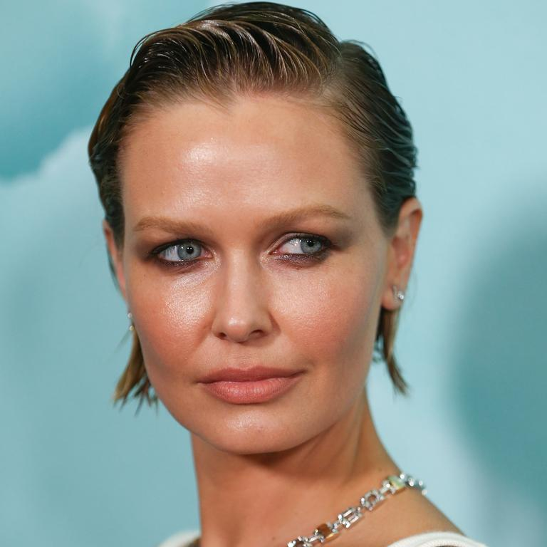 Lara Worthington attends the Tiffany & Co. Flagship Store Launch in April. Picture: Brendon Thorne