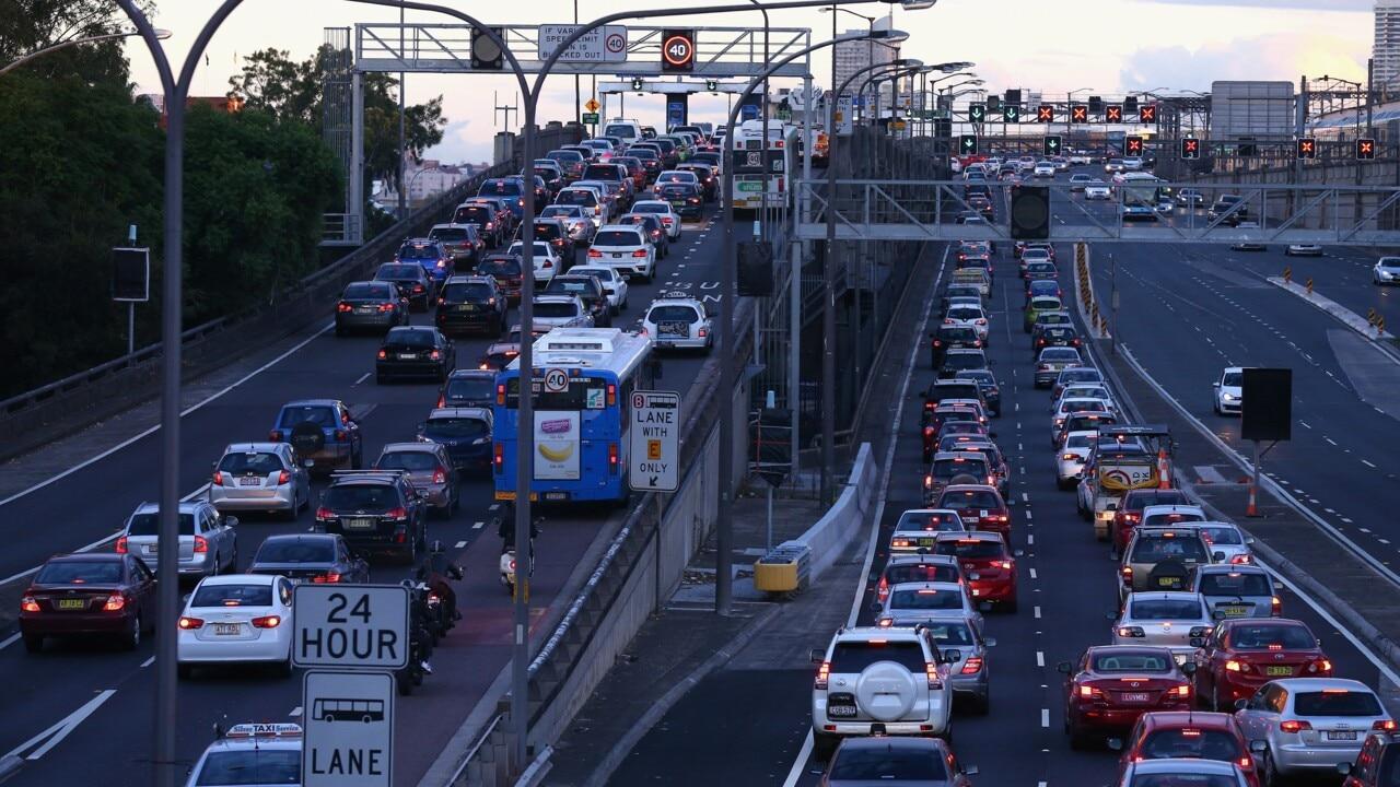 Double demerits enforced on NSW roads