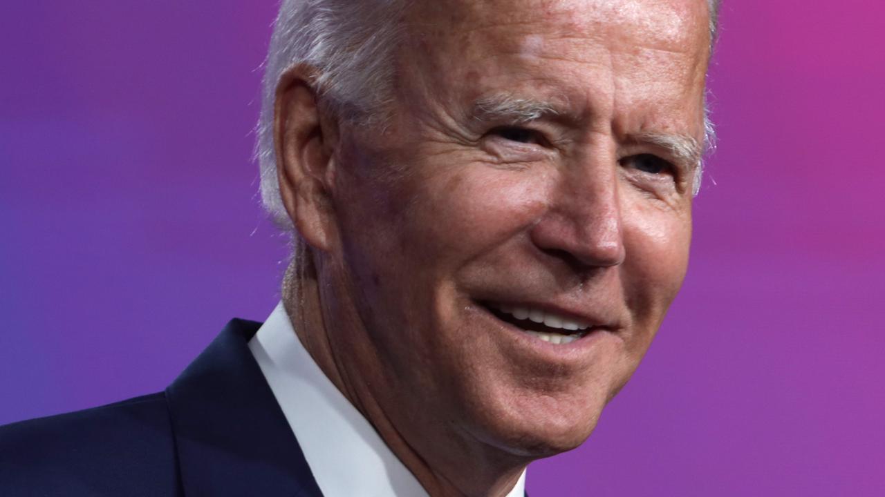 Democratic nominee Joe Biden. Picture: Alex Wong/Getty Images/AFP