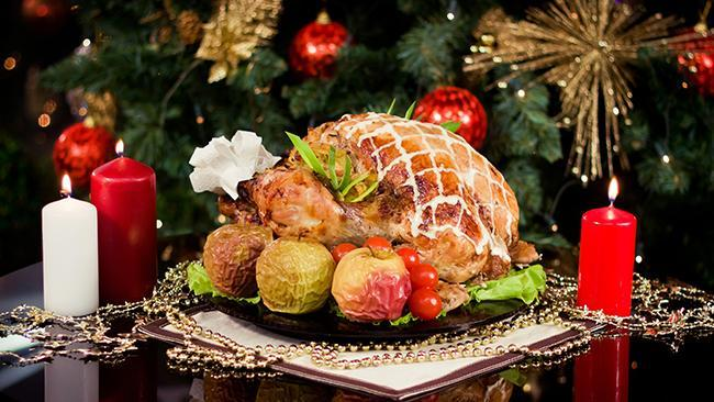 Trim your Christmas feast costs