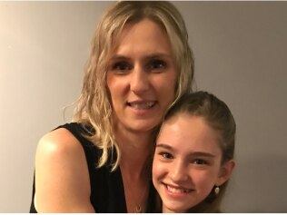 Belinda and her daughter. Photo: Supplied.