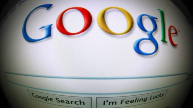Google and Facebook account for about 70 per cent of online advertising.