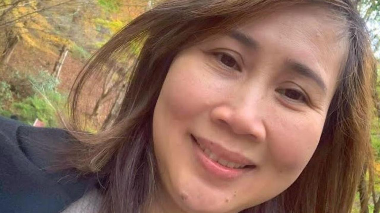 Kim Vu leaves behind four children. Picture: Supplied