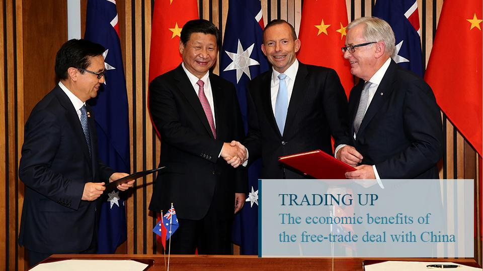 China FTA: What it means