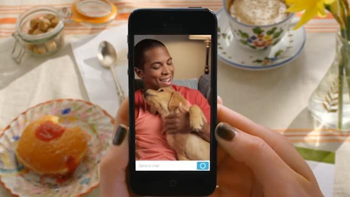 Snapchat launches new video chat