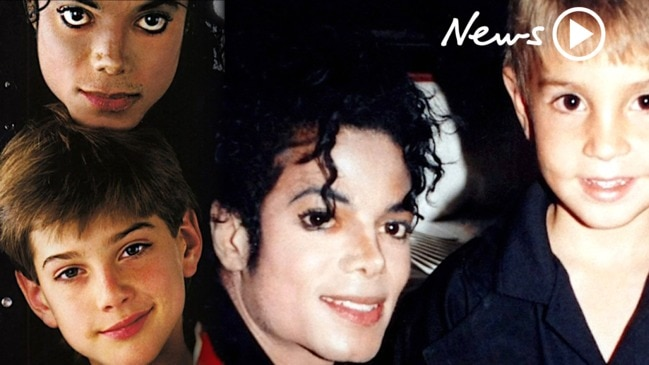 Leaving Neverland: Shocking revelations